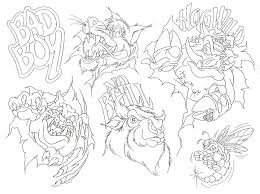 эскизы татуировок для салонов 42 фото страница 2 картины