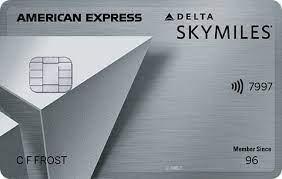 delta skymiles platinum amex review