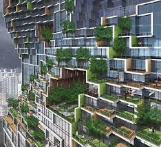 apartment architecture design. Dancing-apartment-south-korea Apartment Architecture Design .