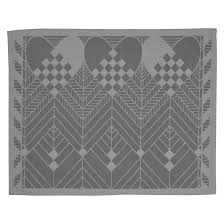 Designers Collection Placemats Elegant Grey Placemats For Christmas In A Signature Design