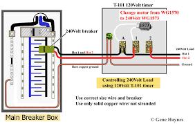 t101 wiring diagram car90 92j slt Intermatic Photocell Wiring Diagram 240 Volt