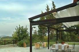 wood patio covers. Outdoor-Wood-Patio-Cover-Pergotenda-PT-45 Wood Patio Covers E