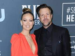 Jason Sudeikis is Dating Model Keeley ...