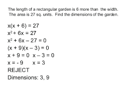 word problem equations 7 word problem involving quadratic equation pdf
