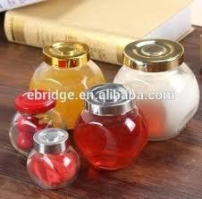 cute candy jars sweet food mini storage kitchen glass spice jar libbey vibe mini bamboo lid