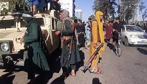 طالبان تبدأ دخول كابول من جميع الجهات – الرأي الآخر