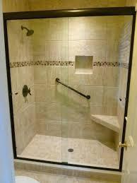 frameless sliding shower door oil rubbed bronze bronze finish glass shower doors useful
