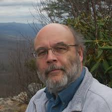 Johnson, Neil | Department of Geosciences | Virginia Tech