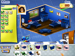 Small Picture decorating games for girls screenshot decorate your bedroom games