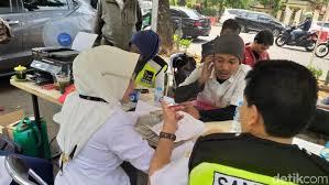 Relaksasi penurunan pajak ini disiapkan untuk. Denda Pajak Kendaraan Dihapus Di 8 Provinsi Jakarta Enggak Kebagian