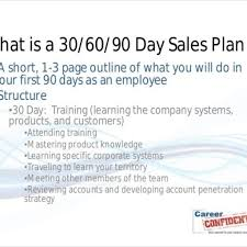 30 60 90 Day Action Plan Template 24 24 24 Day Sales Plan Template Free Sample Professional Template 22