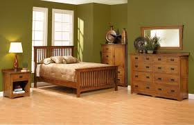 Full Size Of Bedroom:rustic Wood Frame Solid Platform Full Queen Base American  Made Beds ...
