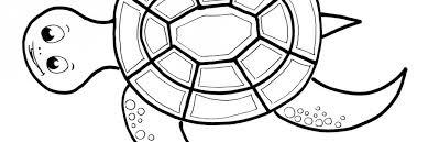Kleurplaten Schildpad Kleurplaten Schildpadjes Welke