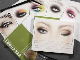 Face Charts For Sale Face Eye Package