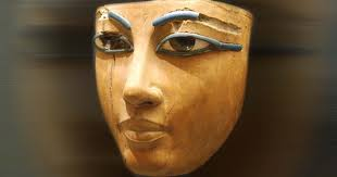 ancient egyptian eye makeup doubled as germ protector but was poisonous