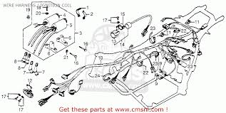 wire harness horn ignition coil schematic honda cb550k3 four 1977 wire harness horn ignition coil schematic honda cb550k3 four 1977 wiring diagram local