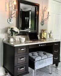 bathroom vanities with makeup table. Instagram Post By SUMMER \u2022 Aug 12, 2016 At 3:20pm UTC. Bathroom Makeup VanitiesMakeup Vanities IdeasBathroom Vanity With Table Y