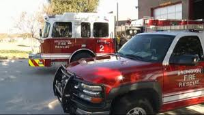the arlington fire department is getting national attention for saving taxpayer money while keeping quality service in potion arlington is the third