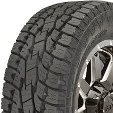 Toyo Open Country At Ii Xtreme Tirebuyer