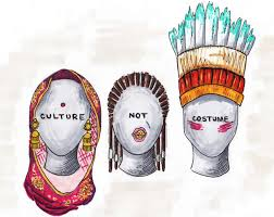 cultural appreciation appropriation in fashion getting it  culture not costume