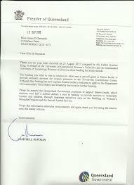letter expressing concern letter of complaint wom news