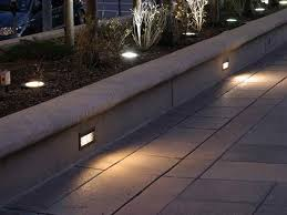 extraordinary outdoor stair lighting on attractive step ideas solar lights for
