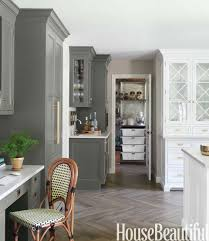 painted gray kitchen cabinets20 Best Kitchen Paint Colors  Ideas for Popular Kitchen Colors