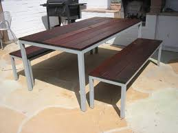 Patio Furniture Powder Coated Outdoor Furniture
