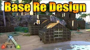 Ark Pve Base Designs Ark Survival Evolved Re Base Design S3ep10 By Northstorm