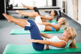 Risultati immagini per gym pelvic floor exercises