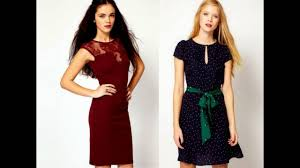 christmas party dresses youtube