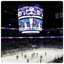 Amway Center Seating Chart Disney On Ice Amway Center Orlando Solar Bears Hockey Picture Of Amway