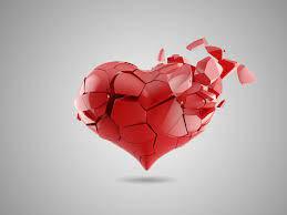 3D Broken Love Wallpapers HD ...