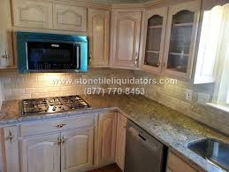 african rainbow polished kitchen countertop
