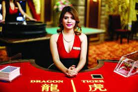 DRAGON TIGER, let the biggest one win - Casino Inside - The gambling  industry magazine!