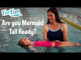Small Picture Mermaid Tails by Fin Fun Get a Real Swimmable Mermaid Tail or