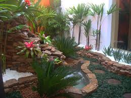 Small Picture small garden designs with stones Margarite gardens
