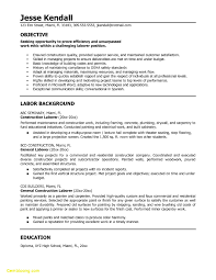 Carpenter Resume Examples Download Now Awesome Collection Carpenter