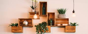 wall shelving is a simple and space efficient solution putting in some shelves can help resolve your storage struggles in a stylish