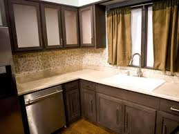 Diy Refacing Kitchen Cabinets Gorgeous Reface Kitchen Cabinets Diy Inside Diy Refaced Kitchen