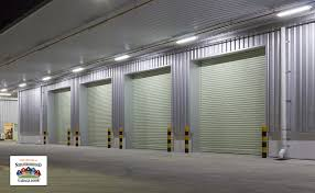 neighborhood garage doorCommercial Garage Door Replacement Charlotte NC Garage Door Service