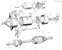 bosch starter motor 1 jpg bosch starter motor diagram wiring diagrams 400 x 326