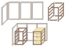 Einbauschrank Schlafzimmer Selber Bauen Elch Bettwäsche Matratzen