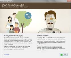 Make A Family Tree Online Free New Release Family Tree Builder 7 0 Myheritage Blog