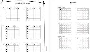 Easy Math Sheets To Print Basic Worksheets For Kindergarten Master ...