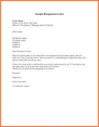short resignation letter sample 1 month newsound co letter of how to write a resignation letter 1 week notice cover letter example letter of resignation template