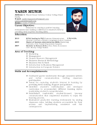 Lovely Sample Resume Examples Malaysia Contemporary Entry Level