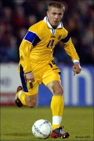 Join facebook to connect with sergiy rebrov and others you may know. Serhiy Rebrov Ukraine Football Ukraine