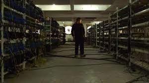 Fala pessoal mas uma mineradora de bitcoin dando 1500/ghs free no cadastro, muito bacana pessoal Por Dentro Da Maior Mineradora Chinesa De Bitcoins