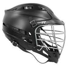R Series Hard Tail Lax Helmet Item Cpx R